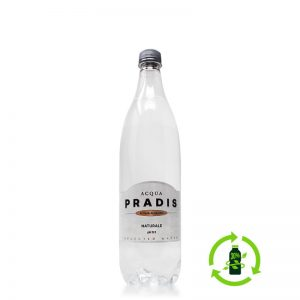 Acqua naturale in PTR 1L